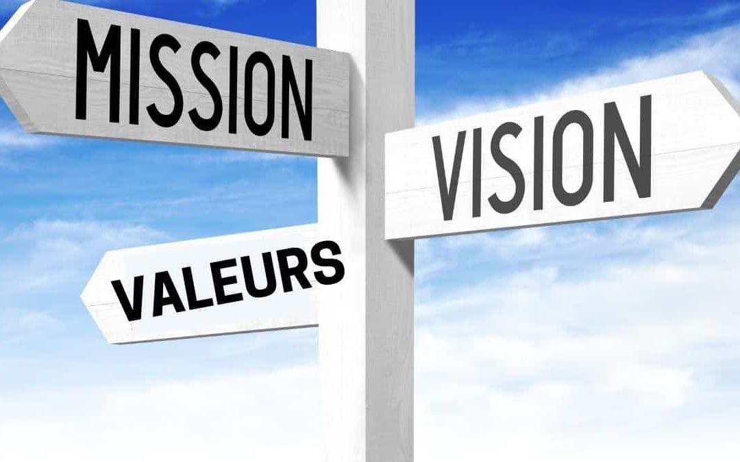 3 étapes indispensables pour définir les valeurs de ton projet
