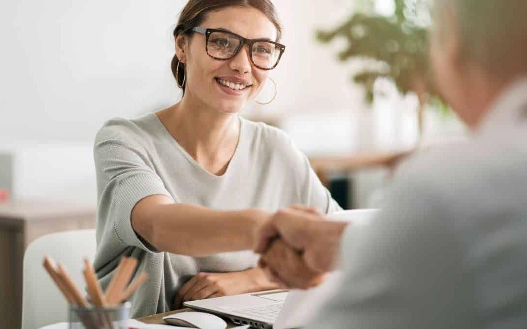 Les 5 questions à poser en entretien pour recruter une équipe au top !